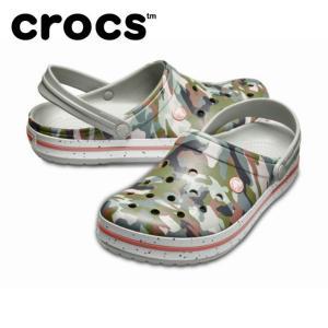 クロックス クロックバンド グラフィック 3.0 クロッグ 205330-97A メンズ レディース crocs|himaraya