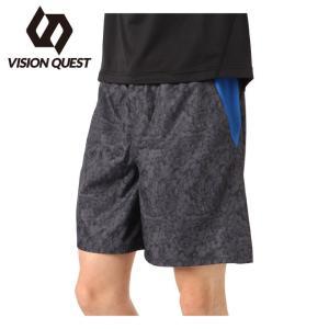 ビジョンクエスト VISION QUEST  ハーフパンツ メンズ RUNショートパンツ VQ561004I02 himaraya