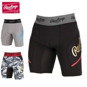 ローリングス Rawlings 野球 スライディングパンツ メンズ AL9S02|himaraya