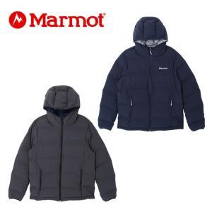 マーモット Marmot ダウンジャケット メンズ シームレス TOMMJL26CH himaraya