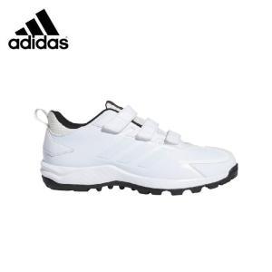 アディダス 野球 トレーニングシューズ メンズ アディピュア TR BB7263 BTC55 adidas|himaraya
