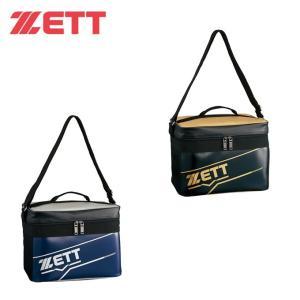 ゼット ZETT ソフトクーラー 野球 クーラーバッグ BA1359|himaraya