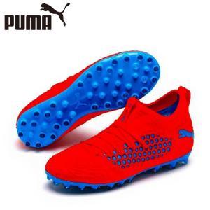 プーマ サッカースパイク ジュニア フューチャー19.3MGJR 105552 01 PUMA