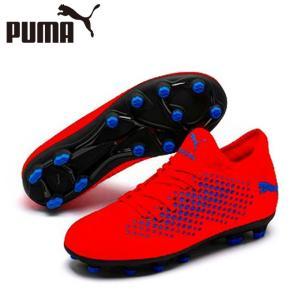 プーマ サッカースパイク ジュニア フューチャー19.4HGJR 105556 01 PUMA|himaraya