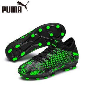 プーマ サッカースパイク ジュニア フューチャー19.4HGJR 105556 02 PUMA|himaraya