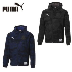 プーマ サッカーウェア ウインドブレーカージャケット メンズ FTBLNXT カジュアル ウーブン ジャケット 656203 PUMA|himaraya