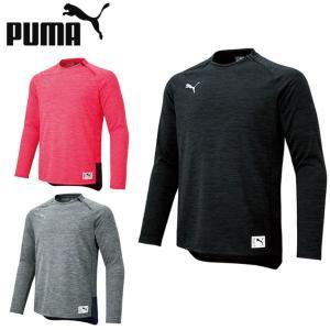 プーマ サッカーウェア ピステトップ メンズ NXT1/4ジップトップ 656213 PUMA|himaraya