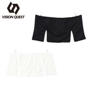 ビジョンクエスト VISION QUEST  UVケア用品 レディース ネックシェード VQ430110I08 himaraya