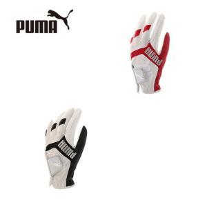 プーマ PUMA ゴルフ 左手用グローブ メンズ 3D リブート グローブ 867773 himaraya