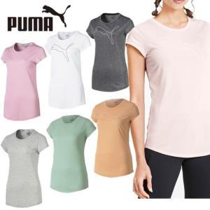 ポリエステル素材を使用したSS Tシャツ。背中にはクローズドメッシュを使用し、通気性の高いアイテムで...