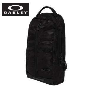 オークリー ボディバッグ メンズ レディース ESSENTIAL SLING 3.0 エッセンシャル スリング 921563JP-062 OAKLEY|himaraya