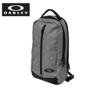 オークリー ボディバッグ メンズ レディース ESSENTIAL SLING 3.0 エッセンシャル スリング 921563JP-22K OAKLEY|himaraya
