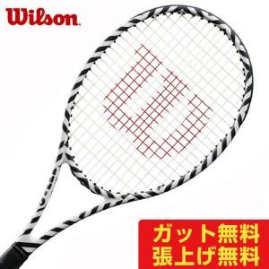 ウイルソン 硬式テニスラケット プロスタッフ97L BOLD ボールド WR001711S2 限定商...