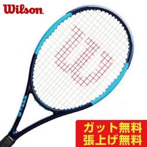 ウイルソン 硬式テニスラケット ウルトラツアー95CV ULTRA TOUR 95CV WR0007...