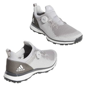 アディダス ゴルフシューズ スパイクレス メンズ フォージファイバーボア BB7917 BTE44 adidas himaraya 03