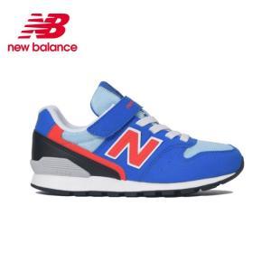 ニューバランス ジュニアシューズ ジュニア YV996 YV996BLR new balance himaraya