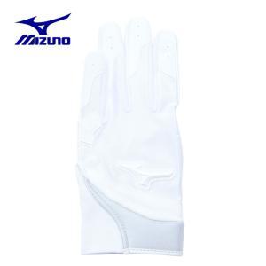 ミズノ 守備用手袋 ジュニア 高校野球ルール対応 左手用 1EJEY20010 MIZUNO|himaraya
