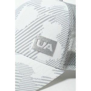 アンダーアーマー キャップ 帽子 メンズ ブリッツィングトラッカー3.0 トレーニング MEN 1305039-101 UNDER ARMOUR|himaraya|04