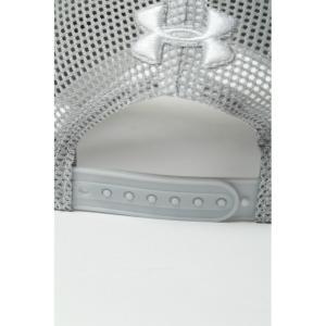 アンダーアーマー キャップ 帽子 メンズ ブリッツィングトラッカー3.0 トレーニング MEN 1305039-101 UNDER ARMOUR|himaraya|06
