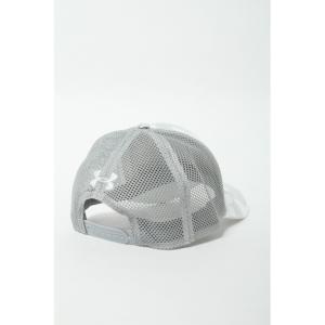 アンダーアーマー キャップ 帽子 メンズ ブリッツィングトラッカー3.0 トレーニング MEN 1305039-101 UNDER ARMOUR|himaraya|07