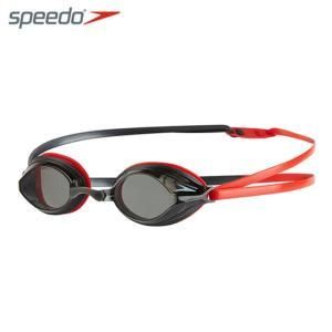 スピード speedo FINA承認 クッション付き スイミングゴーグル メンズ レディース Vengeance ヴェンジェンス SE01911-RK himaraya