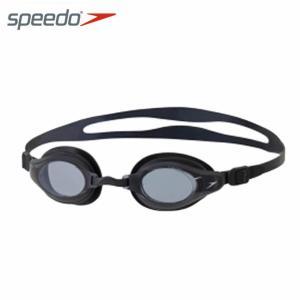 スピード speedo クッション付き スイミングゴーグル メンズ レディース マリナースプリームゴーグル SE01915-KK himaraya