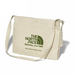 ノースフェイス ショルダーバッグ メンズ レディース Musette Bag ミュゼットバッグ NM81765 GG THE NORTH FACE himaraya