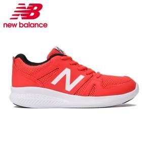 ニューバランス ランニングシューズ ジュニア  YK570OR new balance|himaraya