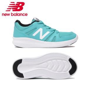 ニューバランス ランニングシューズ ジュニア  YK570GR new balance|himaraya