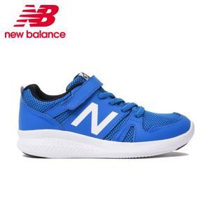 ニューバランス ランニングシューズ ジュニア YT570 YT570BL new balance|himaraya