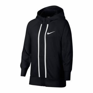 ナイキ スウェットジャケット ジュニア Sportswear スポーツウェア AQ9051-010 NIKE|himaraya