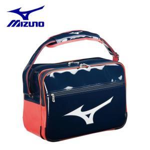 ミズノ エナメルバッグ Lサイズ メンズ レディース 33JS8212 86 MIZUNO|himaraya