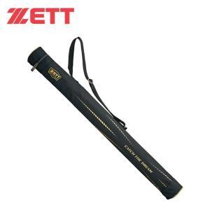 ゼット ZETT 野球 バットケース ジュニア 少年用 バットケース 1本入 BC877J himaraya