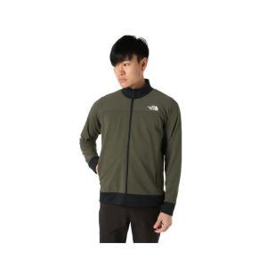 ノースフェイス ジャージージャケット メンズ Anytime Jersey Jacket エニータイムジャージージャケット NT11998 THE NORTH FACE|himaraya