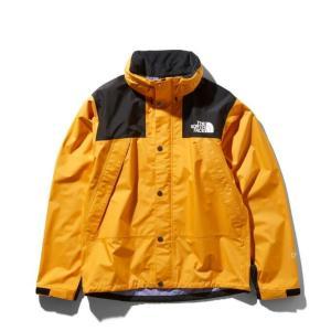 ノースフェイス アウトドア ジャケット メンズ Mountain Raintex Jacket マウンテンレインテックス NP11935 THE NORTH FACE|himaraya