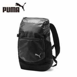 プーマ バックパック メンズ レディース プレミアム 40L 075947-01 PUMA