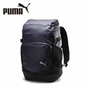 プーマ バックパック メンズ レディース プレミアム 40L 075947-02 PUMA