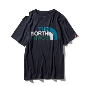 ノースフェイス Tシャツ 半袖 メンズ S/S Colorful Logo Tee ショートスリーブカラフルロゴティー NT31931 THE NORTH FACE|himaraya