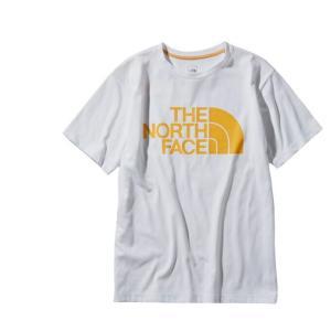 ノースフェイス Tシャツ 半袖 メンズ ショートスリーブシンプルロゴティー S/S Simple Logo Tee NT31956 TY THE NORTH FACE|himaraya