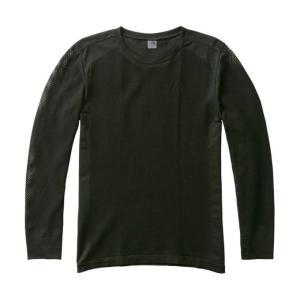 ■カラー:K ( ブラック ) ■サイズ: S-M ( 着丈/60cm 身幅/42cm 袖丈/56c...