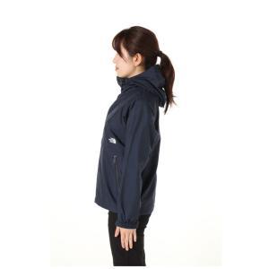 ノースフェイス アウトドア ジャケット レディース Compact Jacket コンパクトジャケット NPW71830 THE NORTH FACE himaraya 02