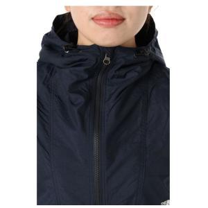 ノースフェイス アウトドア ジャケット レディース Compact Jacket コンパクトジャケット NPW71830 THE NORTH FACE himaraya 04