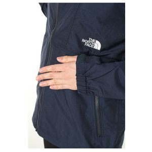 ノースフェイス アウトドア ジャケット レディース Compact Jacket コンパクトジャケット NPW71830 THE NORTH FACE himaraya 06