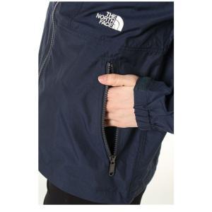 ノースフェイス アウトドア ジャケット レディース Compact Jacket コンパクトジャケット NPW71830 THE NORTH FACE himaraya 07