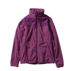 ノースフェイス フリース レディース Mountain Versa Micro Jacket マウンテンバーサマイクロジャケット NLW61804 PP THE NORTH FACE|himaraya