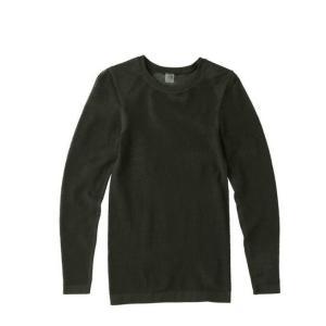 ■カラー:K( ブラック ) ■サイズ: SM ( 着丈/60cm、身幅/36cm、肩幅/32cm、...