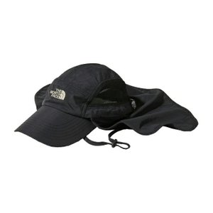 ノースフェイス キャップ 帽子 メンズ レディース サンシールド CAP NN01905 K THE NORTH FACE|himaraya