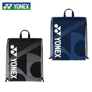 ヨネックス ナップサック メンズ レディース マルチケース BAG1992 YONEX|himaraya