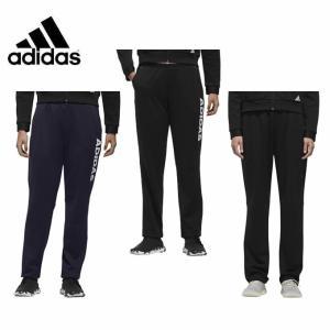 部活・サークルでの着用に人気のレギュラーフィットジャージパンツ。元気で活発なスポーツイメージを想起さ...