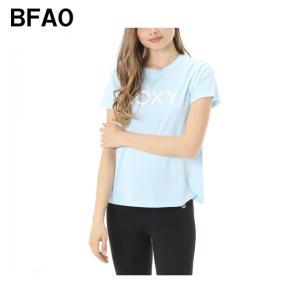 ロキシー ROXY Tシャツ 半袖 レディース 速乾 UVカット ONESELF ワンセルフ RST191547|himaraya|02